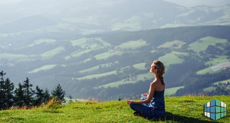 Пять проблем во время первой медитации