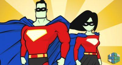 Стань супергероем: процесс познания себя при помощи письма