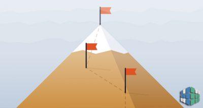 Как быстрее достичь большой цели в обучении
