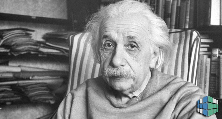 Как Эйнштейн выучил физику
