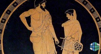 Книги древних греков, которые нужно прочесть