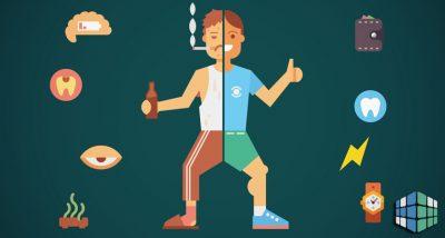 Стратегия для преодоления плохих привычек