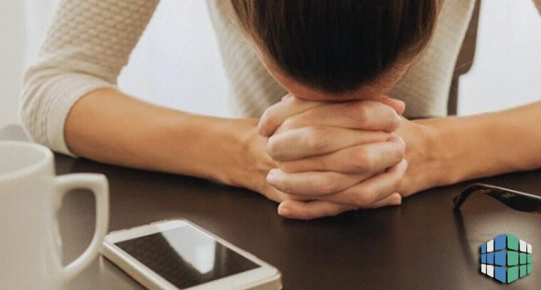 Вопросы самому себе для излечения от стресса