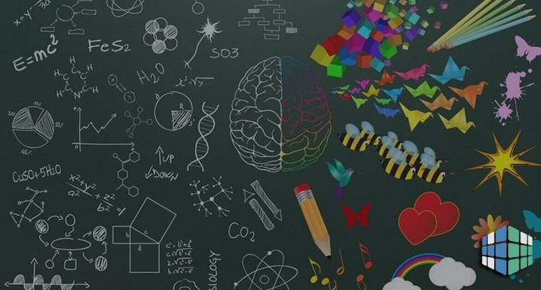 Упражнения, которые пробудят ваши творческие способности