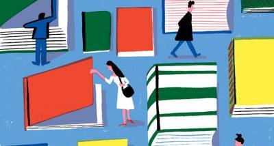 7 хороших книг для саморазвития + итоги конкурса
