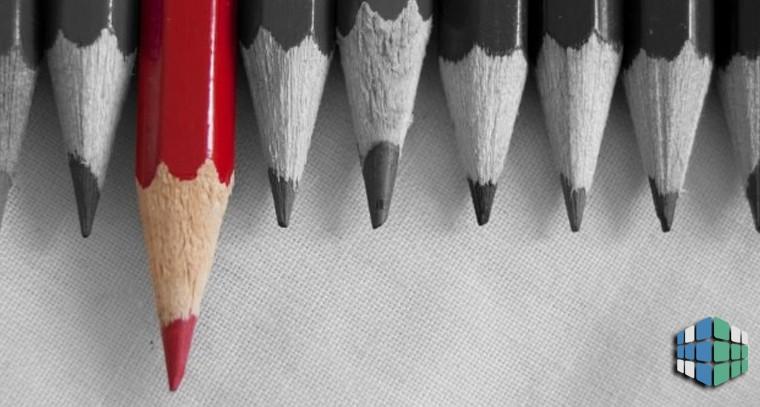 Как быть другим и получать выгоду на контрасте