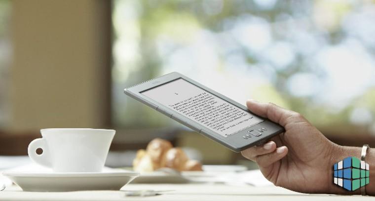 Чтение: вызов самому себе на ближайший год