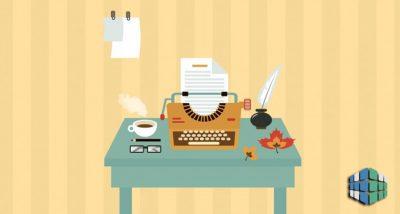 Идеи для креативного письма