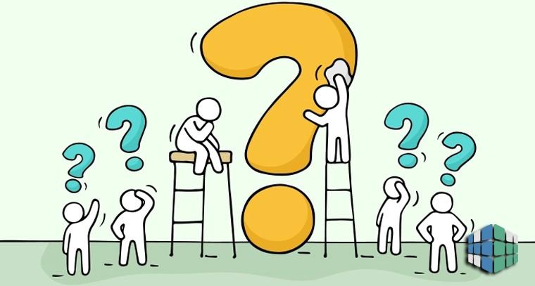 Провокационные вопросы для самого себя