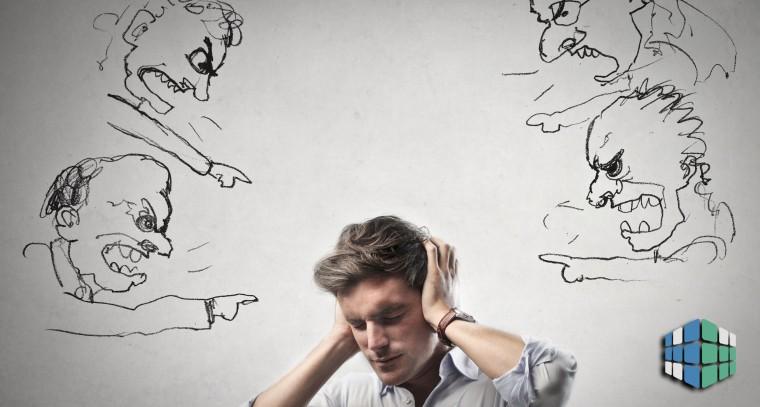 4 способа приглушить негативный внутренний голос