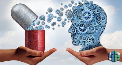Ноотропы: апгрейд мозга с помощью лекарств