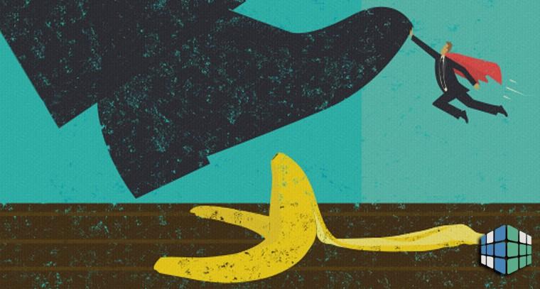 5 ошибок при формировании новых привычек