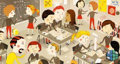 Развитие социальных навыков