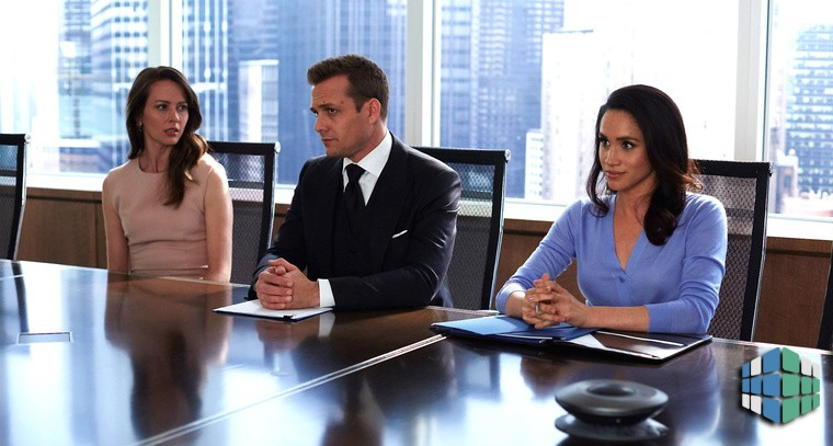 Watch Suits - Season 4 Full episode free - Series9