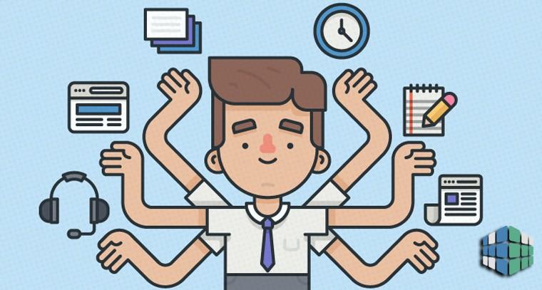 Лучшие материалы блога в 2017 году: тайм-менеджмент и продуктивность