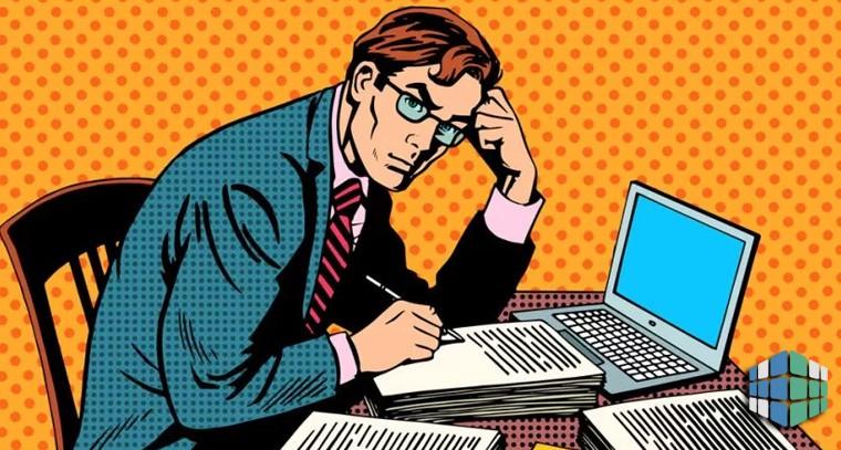 Лучшие материалы блога в 2017 году: писательское мастерство