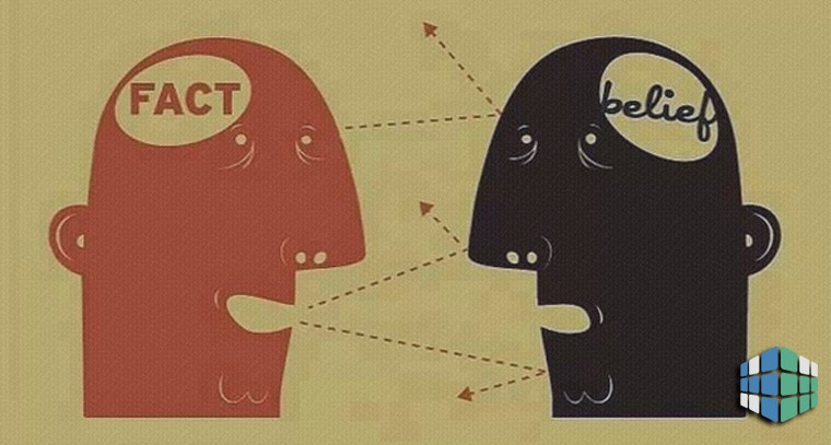Ложные убеждения