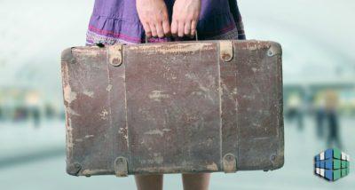 Как избавиться от эмоционального багажа