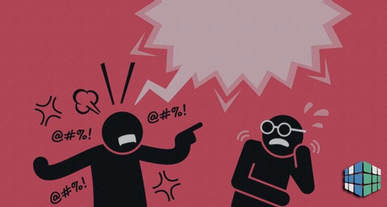 Обидные слова и оскорбления: как реагировать и защищаться