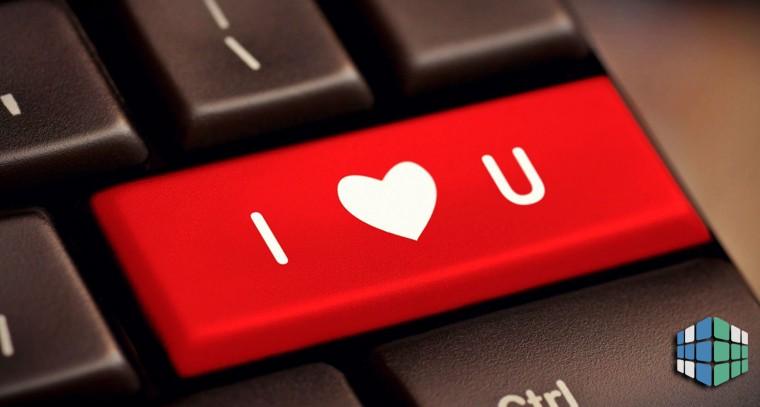 Флаймама: 5 языков любви | 407x760