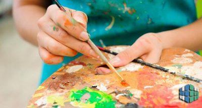 Методы арт-терапии