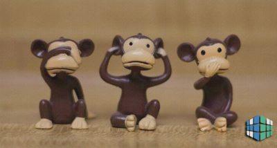 Слепота невнимания или эффект невидимой гориллы
