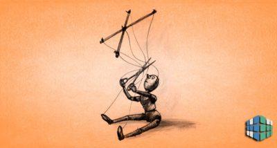 Активная и пассивная защита от манипуляций