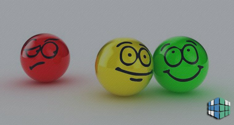 положительные эмоции