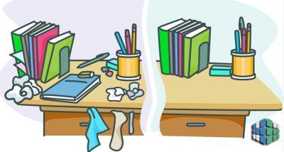 Организованность: как стать организованным