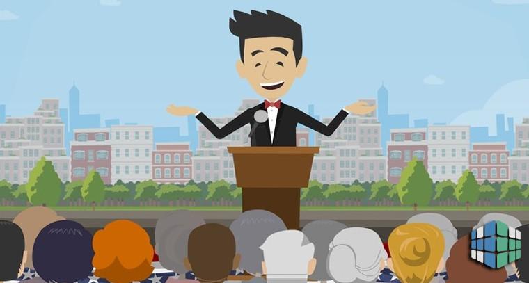 Риторика: как сделать своё выступление эффективным?