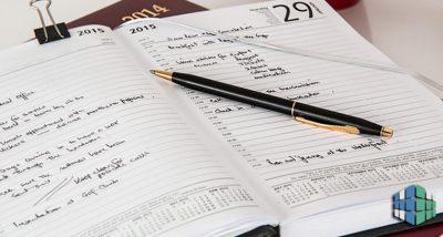 Оформление ежедневника: советы, идеи, шаблоны