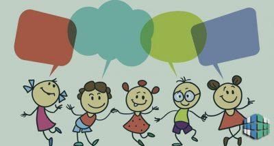 Развитие коммуникационных навыков у детей