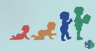 Теория когнитивного развития Пиаже