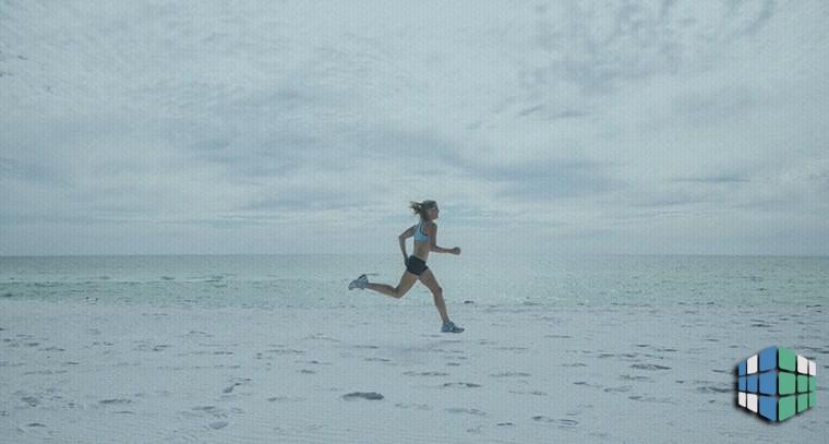 Для чего нужен бег?