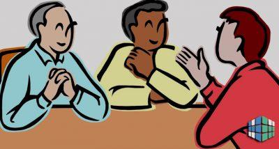 8 признаков хорошего собеседника