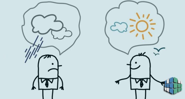 Оптимизм vs пессимизм | Блог 4brain