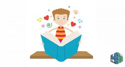 Как мотивировать ребёнка к чтению?