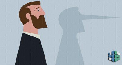 Капкан Брокау и распознавание лжи