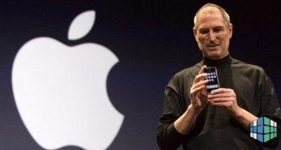 10 секретов продуктивности Стива Джобса. Часть 1