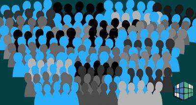 Эффект присоединения к большинству
