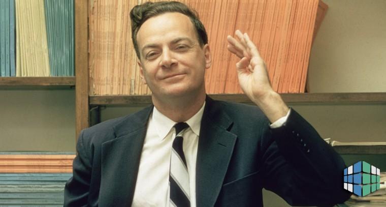метод фейнмана