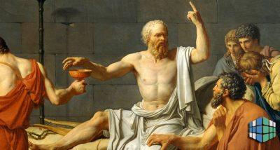 Уроки мудрости от Сократа