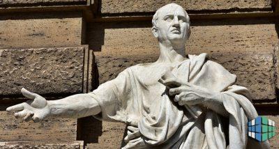 Уроки мудрости от Цицерона