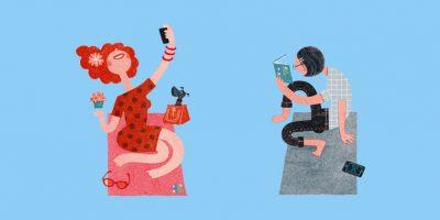 Интроверт или экстраверт: как улучшить продуктивность