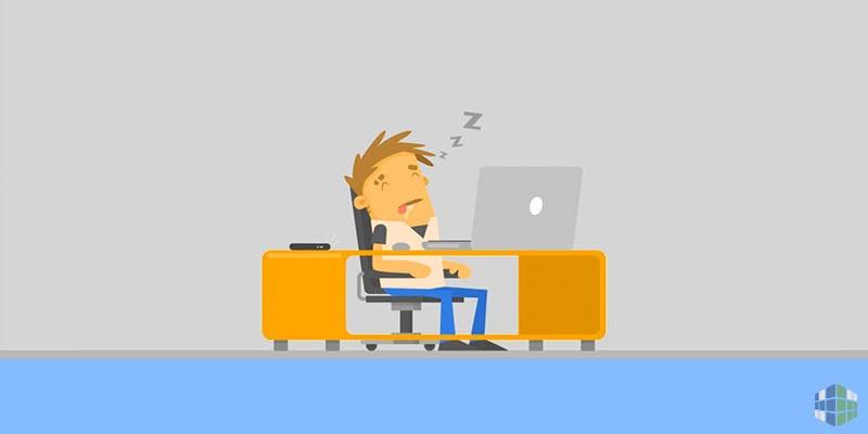 Эффект спящего