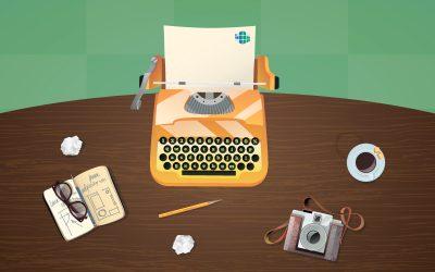 8 причин практиковать креативное письмо
