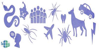Фобии человека и их лечение