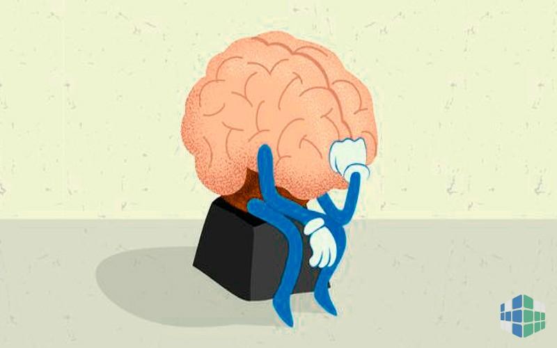 Приёмы борьбы с негативным настроением