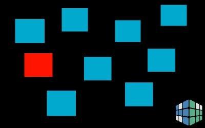 Зрительно-пространственный тест Корси: описание и применение