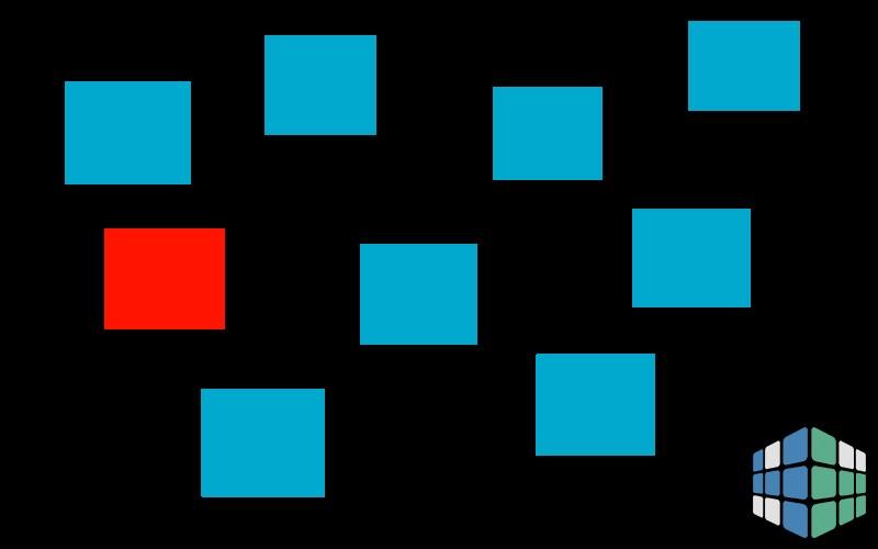 Зрительно-пространственный тест Корси
